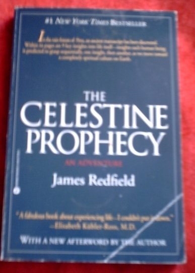The Celestine Prophecy*James Redfield*
