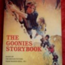 The Goonies Storybook*1985