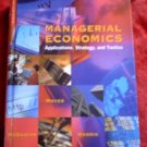Managerial Economics*2002*9th Edition*Moyer