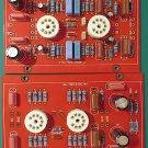 Kit #2: Z-PC5 & Z-PC6 Phono & Line Preamps