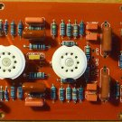 Kit #11: Regulated SOLID STATE power supply, Z-PH10 phono preamp and TCLA tone control preamp