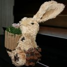 Eco friendly craft - Rabbit