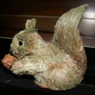 Eco friendly craft - Squirrel