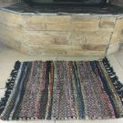 Rustic Fireproof Fireplace Carpet Hearth Fire Resistant Mat Rug