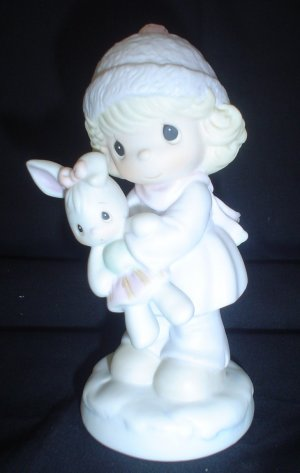 """PM~*GOOD FRIENDS ARE FOR ALWAYS"""" RARE 1991~NIB"""