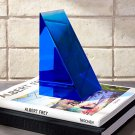 Acrylic Decorative Bookend