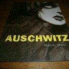 Auschwitz Graphic Novel by Pascal Croci - Hardback Edition, 2004