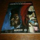 Sinister Dexter: Murder 101 by Dan Abnett - Trade Paperback, 2000AD c.2005