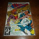 Excalibur Issue #63 - Marvel Comics, March 1993