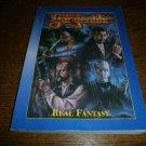 Tales of Gargentihr d20 RPG by Richard Cooper - Paperback, Sanctuary Games 1994