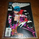 Excalibur Issue #70 - Marvel Comics, October 1993