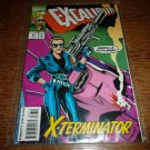 Excalibur Issue #67 - Marvel Comics, July 1993
