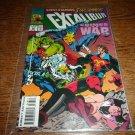 Excalibur Issue #68 - Marvel Comics, August 1993
