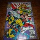 Excalibur Vs X-Men Special Edition #1 - Marvel Comics, May 1992