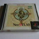 Neo Atlas - FlipFlop 1997 - Sony Playstation 1 NTSC-J