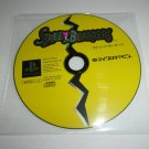 Street Boarders - Sony Playstation 1 NTSC-J