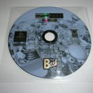 Theme Park - Sony Playstation 1 NTSC-J