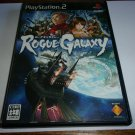 Rogue Galaxy - Level 5 2005 - Sony Playstation 2 NTSC-J