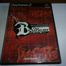 The Bouncer - Squaresoft 2000 - Sony Playstation 2 NTSC-J