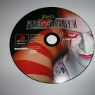 Final Fantasy VI - Sony Playstation 1 NTSC-J