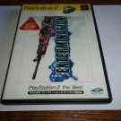 Extermination - Deep Space 2001 - Sony Playstation 2 NTSC-J
