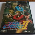 Time Crisis 2 - Namco 2001 - Sony Playstation 2 NTSC-J
