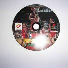 NBA Power Dunkers 2 - Sony Playstation 1 NTSC-J