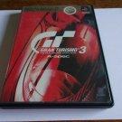 Gran Turismo 3: A-Spec - Polyphony Digital 2001 - Sony Playstation 2 NTSC-J