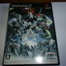 A.C.E. Another Century's Episode 3: The Final  - Sony Playstation 2 NTSC-J
