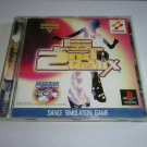 Dance Dance Revolution 2nd Remix - Konami 1999 - Sony Playstation 1 NTSC-J