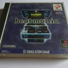 Beatmania - Konami 1998 - Sony Playstation 1 NTSC-J