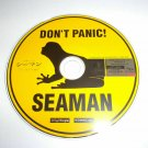 Seaman - Vivarium 1999 - SEGA  Dreamcast NTSC-J