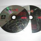 Dracula Detective 2 - Sony Playstation 1 NTSC-J