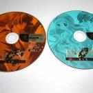 Eve Zero Perfect Edition - C's Ware 2001 - SEGA  Dreamcast NTSC-J