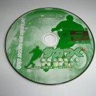 Let's Make Pro Soccer Club - SEGA Dreamcast NTSC-J