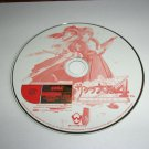 Sakura Wars 4 - RED 2002 - SEGA  Dreamcast NTSC-J