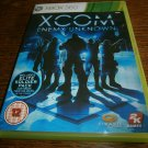 XCOM: Enemy Unknown (Microsoft Xbox 360, 2012) PAL
