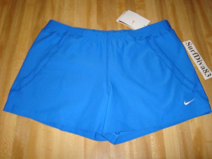 NwT M NIKE Women Dri-Fit Acceleration Run Shorts NeW