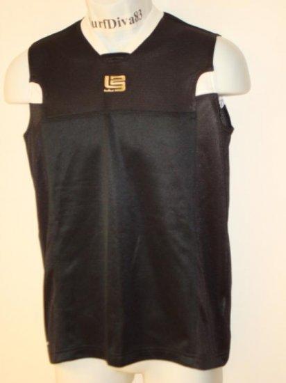 Nwt M NIKE Boys Lebron Basketball Jersey Shirt Top New Medium