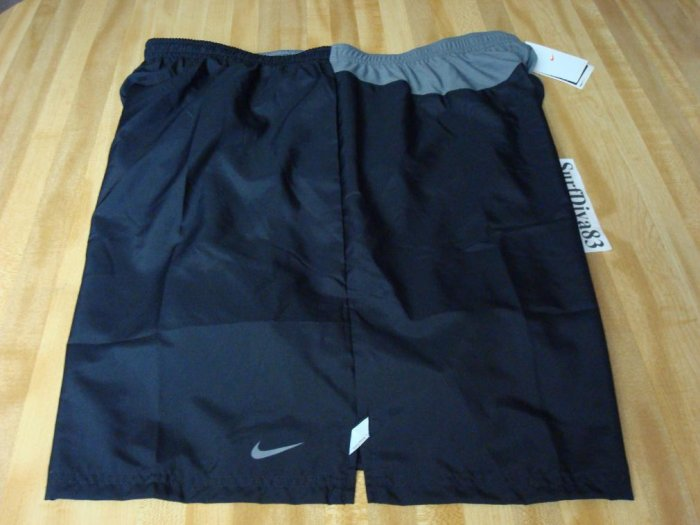 NwT XS NIKE DRI-FIT Distance Running Shorts Men New $40 Xsmall