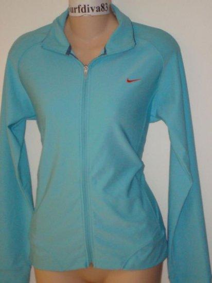 Nwt M NIKE DRI-FIT Club Tennis Jacket Coat New Women Medium