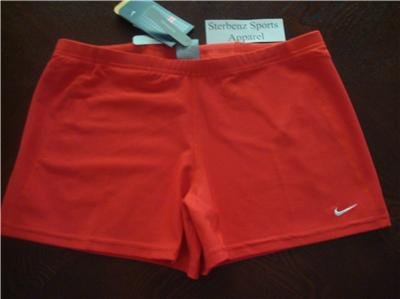 Nwt XL NIKE Women Fit Dry Acceleration Knit Shorts New Xlarge 211654-643