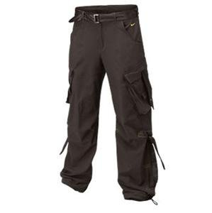 Nwt L NIKE Women Fit Dry So Necessary Cargo Pants New Large 215174-237