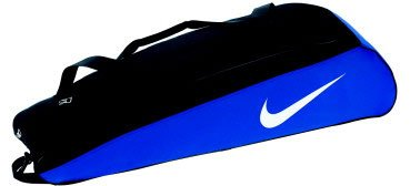 Nwt NIKE Youth Keystone Softball Baseball Bat Bag New BS0057-402