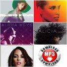 Alicia Keys - Album & Unreleased Deluxe 2011-2016 (MP3)