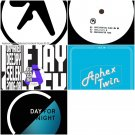 Aphex Twin - Album & Compilations 2013-2016 (MP3 Download Only-NO CD)
