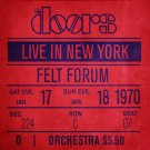 The Doors - Live In New York 1970 Vol.1 (Download-NO CD)