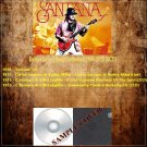 Santana - Deluxe Live Album Collection 1968-1973 (Download-NO CD)