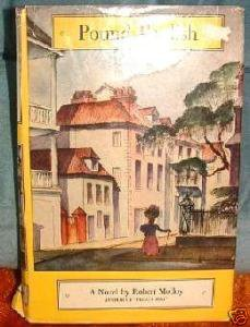 Vintage Novel By Robert Molloy POUND FOOLISH 1950 MCML
