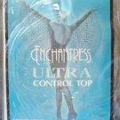 Enchantress Ultra Control Top Panty Hose Cross Dresser